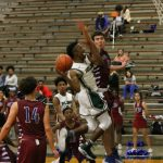 High Flying Bulldogs stay undefeated in district play by a step, remain alone in first place!