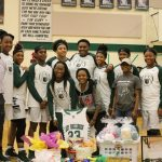 District Champs celebrate Senior Night and end the district play undefeated beating Western Hills, prepare for play-offs!