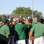 Baseball Bi-Dist vs CH