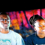 Update on Brandon Lewis for November -June/July Alumni Watch – Brandon Lewis and Kenisha Bryant c/o 2014 making Tech Proud!