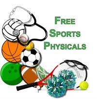 FWISD will host their annual FREE sports physicals May 4th at Wilkerson Greines Activity Center.