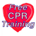 What's better than knowing CPR and saving someone's life, getting that training for FREE!