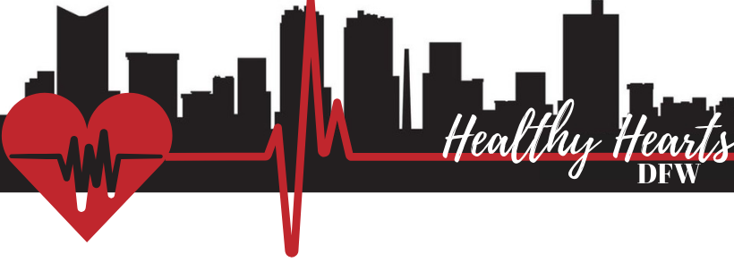 Healthy Hearts DFW – FREE Youth Heart Screening September 28th at Wilkerson Greines Activity Center