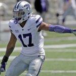October's Alumni Watch – Kansas State's #17 Jon Alexander