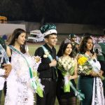 Homecoming Game and Court brings a close to the 2019 Football Season!