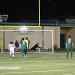 Soccer season is under way and South Hills came to Tech and scrimmaged the Bulldogs, great night for both teams looking ahead to the season! Pics of scrimmage included.