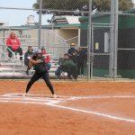 Softball Tri-cities Tournament vs Everman