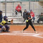 Softball and baseball not that far from district play, get ready with tournaments and pre-district play. Softball vs Everman pics included.