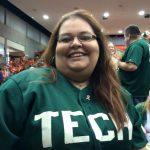 March Alumni Watch – our own Priscilla (Lancarte) Lopez