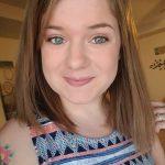 April Alumni Watch (little bit early) – Ashley Ogg