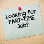 Are you looking for a part time job, help out a GREAT group and get paid for it?