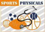 New Physical Examination's for athletes/cheer/dance for the 2020-2021 school year, NEW physical form in this story.