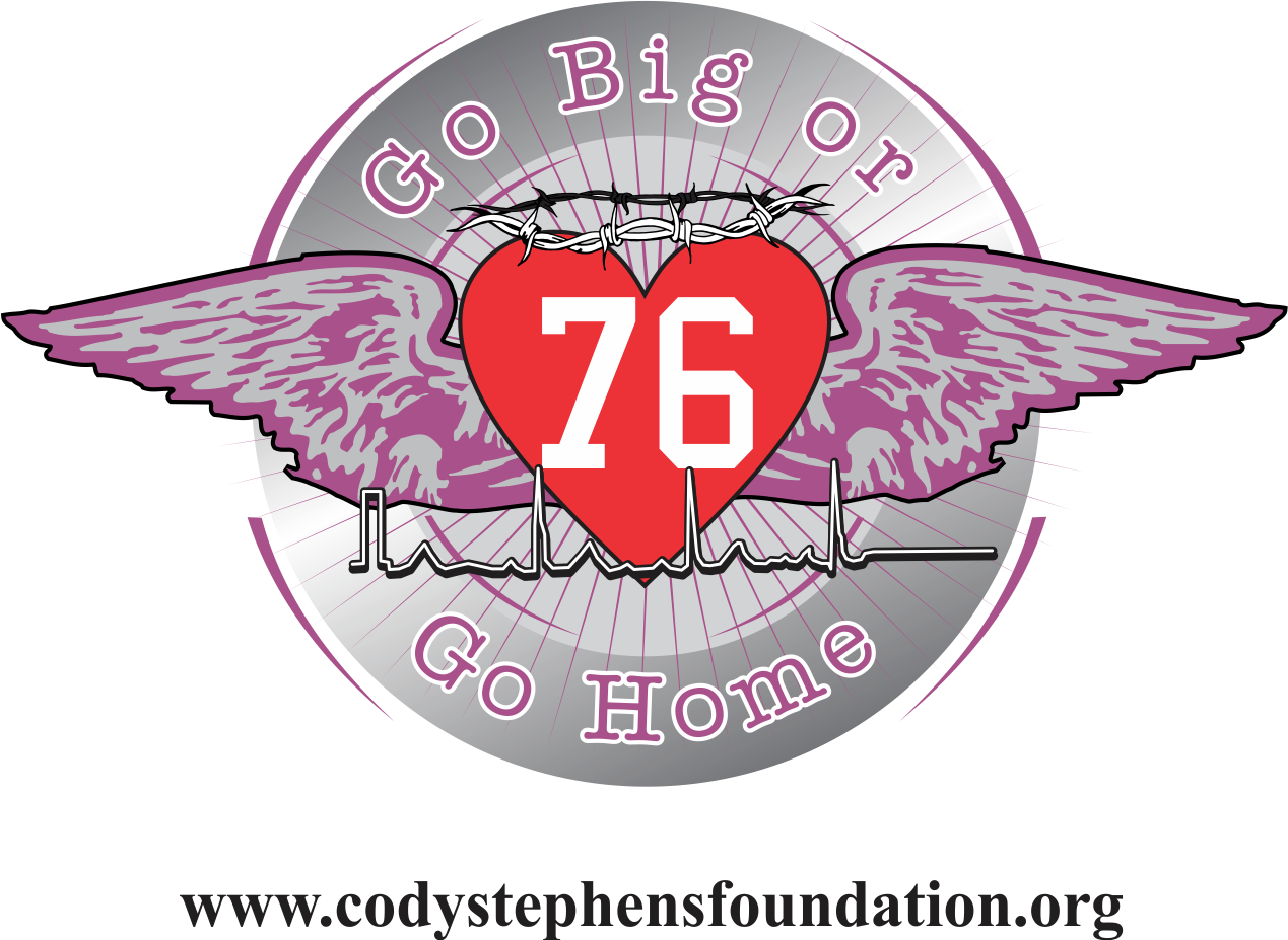 """Updated: Auction information for Helping out a great foundation – Mark your calendar for October 19th-25th for the """"The (Not So) Big Event is Coming"""""""