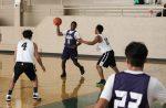 Boys Basketball vs Alvarado