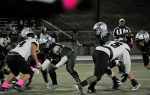 Trimble Tech vs South Hills Football 10/29/2020 (Photo credit Coach Rocha)