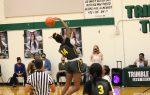 Varsity Girls Basketball vs Keller FR