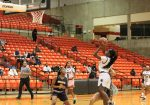 Congrats to the Lady Bulldogs on an impressive District win against Arlington Heights to open up district play! Pictures of the game included.