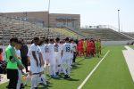Reg. Quarter Finals Trimble Tech vs Grapevine Boys Soccer