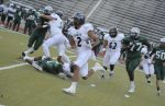 Congratulations and best wishes to Tylan Wallace, South Hills Alum, who recently was drafted by the Baltimore Ravens!