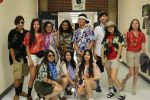 TTHS Hope Week (May 10th – 14th) Days! Dressing up is encouraged!