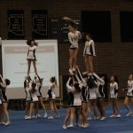 Fall Cheer Tryouts