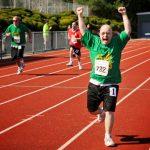 Volunteer Opportunity – Unified Field Day