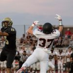 Verrado High School Varsity Football beat Paradise Valley High School 68-6