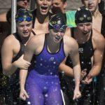 Swim Team – Moving on to Meet of Champions!