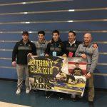 Congratulations Anthony Clarizio – 100 Career Wins