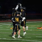 Cedar Grove High School Boys Varsity Lacrosse falls to Oratory Prep School 17-4