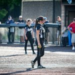 Cedar Grove High School Varsity Softball beat North Warren Reg High School 4-0
