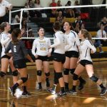 SEC Releases All Conference Girls Volleyball Teams
