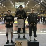 Anthony Clarizio wins 4th Essex County Tournament Title