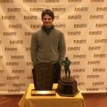 Joe McCarthy – Mini Maxwell Award Winner