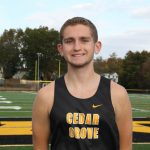 Congratulations Tom Kelly – TAP into V/CG Athlete of the Week