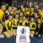NJCDCA Group 1 State Champions
