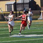 Congratulations Jamie Lynch – TAP into V/CG Athlete of the Week
