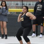 Congratulations Isabella Rivera – TAP into V/CG Athlete of the Week