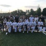 Boys Varsity Lacrosse beats Verona 6 – 5