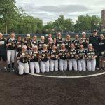 Softball Wins Essex County Tournament Championship