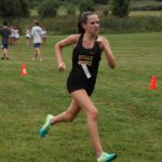 Congratulations Tara Smurla – TAP into V/CG Athlete of the Week