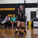 Congratulations Mary Ellen Nealy – TAP into V/CG Athlete of the Week