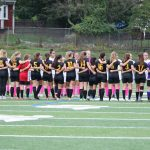 SEC Releases All-Conference Girls Soccer Teams