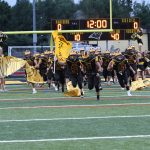SFC Releases All-Conference Football Teams