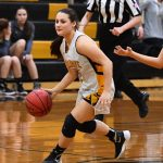 Congratulations Gianna Bocchino – TAP into V/CG Athlete of the Week