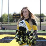 Congratulations Samantha Lay – TAP into V/CG Athlete of the Week