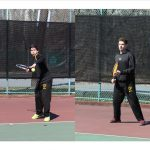 Congratulations Peter Corso and Matias Dioses – TAP into V/CG Athletes of the Week