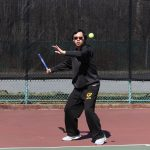 SEC Releases All Conference Boys Tennis Teams
