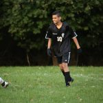 Congratulations Joel Botros – TAP into V/CG Athlete of the Week