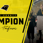 Dominic Tafuri – Essex County Champion at 106lbs